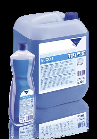 Kleen Purgatis ALCO II 10л
