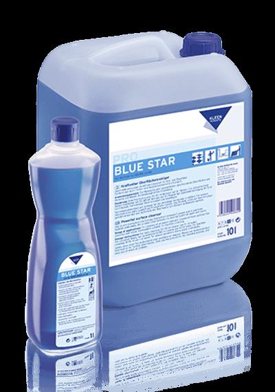 Kleen Purgatis Blue Star