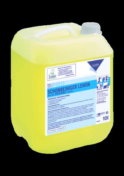 Kleen Purgatis Sensitive Cleaner Lemon 10 л
