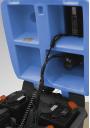 Поломоечная машина с сиденьем BECKER A13-R 85 UP