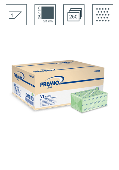 LUCART PREMIO V1 GREEN