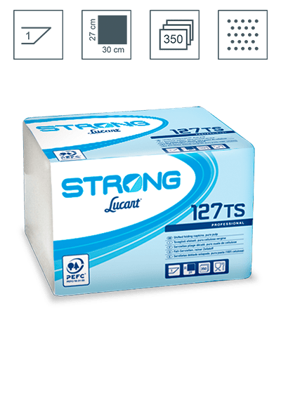 LUCART STRONG 127 TS
