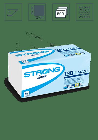 LUCART STRONG 130 T MAXI