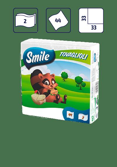 SMILE TOVAGLIOLI