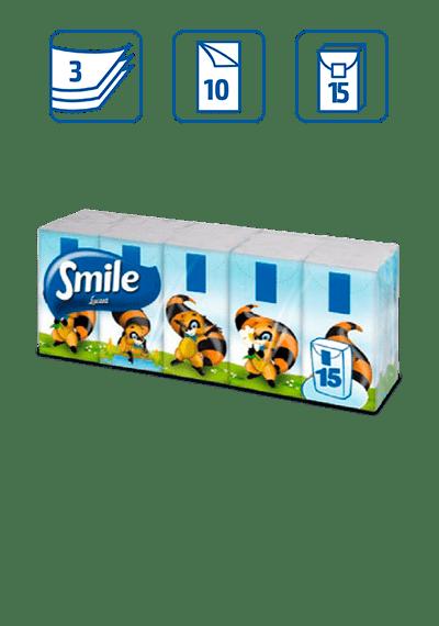 SMILE 3 VELI