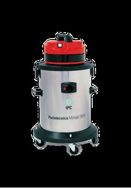 Профессиональный пылесос Portotecnica Mirage 1615