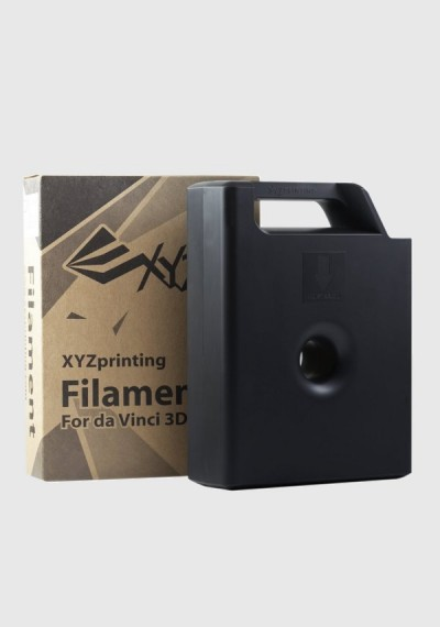 Картридж красный для 3D принтера XYZprinting da Vinci (ABS, 600g )