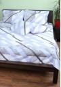 Комплект постельного белья Becker Dalliance двуспальный сатин