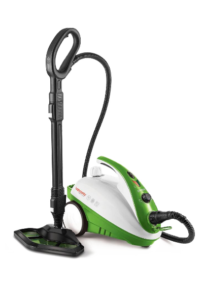 Пароочиститель Polti Vaporetto Smart 35_Mop