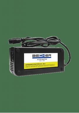 Зарядное устройство BECKER 24 В - 20 А