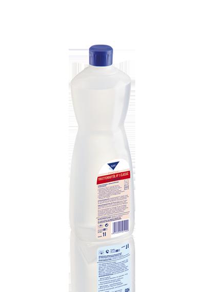 Kleen Purgatis Toilet Fragrance Oil № 1 Classic (1 л)