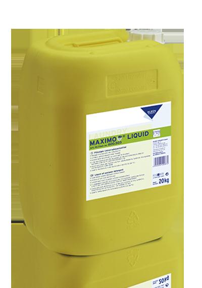 Kleen Purgatis Maximo Liquid (канистра 20 кг)