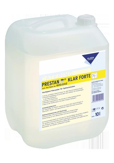 Kleen Purgatis Prestan Clear Forte (10 л)