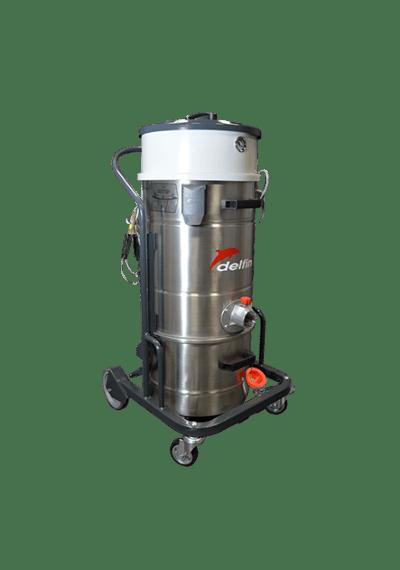 Промышленный пылесос Delfin 202 DS Airex