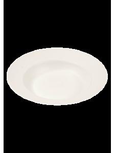 Биоразлагаемая тарелка из сахарного тростника