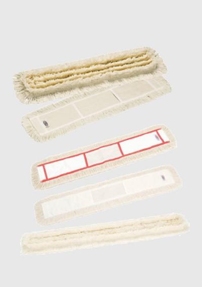 Моп для сухой уборки «карман»