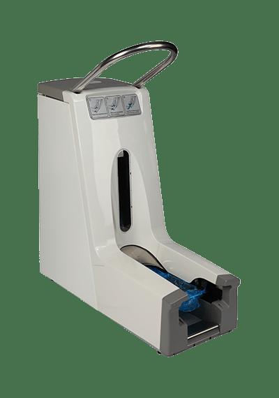Аппарат для надевания бахил Hygomat Comfort