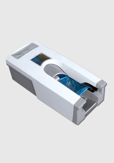 Аппарат мобильный для надевания бахил Hygomat Classic