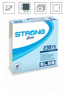 LUCART STRONG 238 T5